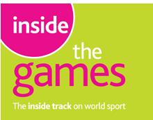 Inside the Games logo